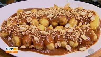 'Prato Feito': bananinhas de jaboticabal são opção prática de sobremesa - Confira a receita desta sobremesa com a dica de Fernando Kassab.