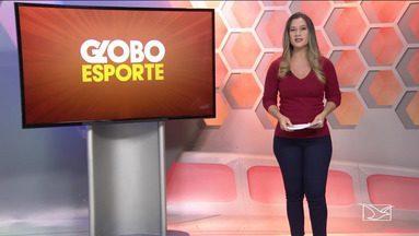 Globo Esporte MA - íntegra - 12 de agosto - Globo Esporte MA - íntegra - 12 de agosto