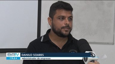 Justiça absolve Danilo Soares, acusado de sequestrar a filha em há cerca de dois anos - O caso aconteceu na cidade de Teixeira de Freitas. Danilo foi acusado pela mãe da criança.