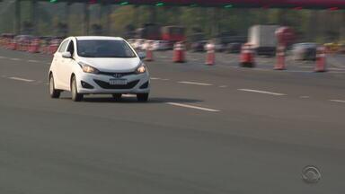Motoristas avaliam situação de rodovias do RS após 6 meses de nova concessão - Assista ao vídeo.