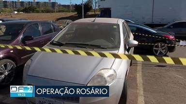 Polícia Civil prende suspeitos de, pelo menos, 30 homicídios no DF - Segundo as investigações, os crimes ocorreram nos últimos seis anos. As prisões foram em Brasília, Goiás, Piauí e Minas Gerais.