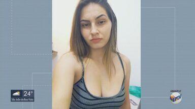 Suspeito de assassinar jovem de 20 anos a facadas se entrega à Polícia Civil em Araraquara - Crime aconteceu na tarde de sexta-feira (9) no estacionamento de uma loja no Centro.