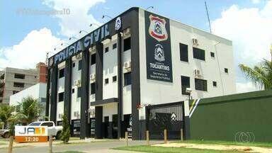 Governo anuncia mudanças na estrutura da Polícia Civil - Governo anuncia mudanças na estrutura da Polícia Civil