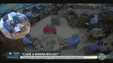 RJ1 - Edição de quarta-feira,14/08/2019 - O telejornal, apresentado por Mariana Gross, exibe as principais notícias do Rio, com prestação de serviço e previsão do tempo.