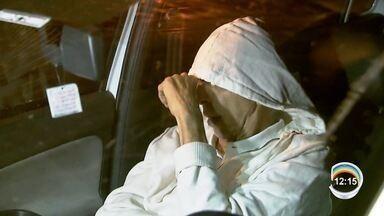Justiça suspende prisão domiciliar de Roger Abdelmassih - Ele pode voltar a Tremembé.