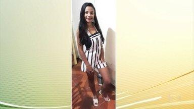 Jovem mãe é a mais recente vítima de bala perdida no Rio de Janeiro - Ela levava no colo o filho, de 1 ano e 10 meses, que ficou ferido de raspão. Na manhã desta quarta-feira (14), a comunidade da Mangueira, na Zona Norte, já acordou com um confronto.
