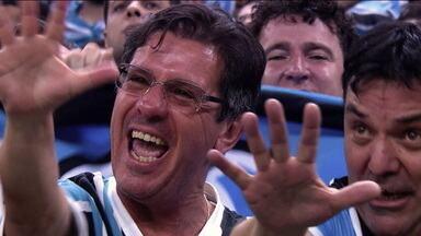 Grêmio enfrenta o Athletico-PR pela Copa do Brasil - Grêmio enfrenta o Athletico-PR pela Copa do Brasil