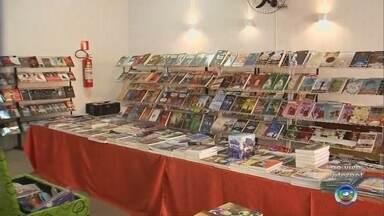 Festival de literatura promove atividades culturais e incentiva leitura em Catanduva - Um Festival de Literatura vai promover atividades culturais para os moradores de Catanduva (SP) neste final de semana.