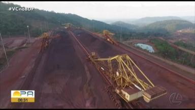 Em Parauapebas, no sudeste do estado, a mineração impulsiona a qualificação - O público jovem aposta nos cursos técnicos para tentar agilizar a entrada no mercado de trabalho.