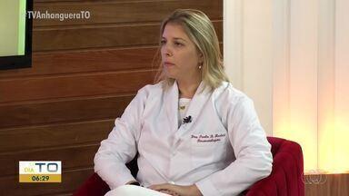 Médica esclarece dúvidas sobre fibromialgia - Médica esclarece dúvidas sobre fibromialgia