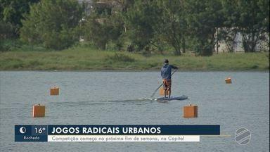 Confira as notícias do esporte em Mato Grosso do Sul - Confira as notícias do esporte em Mato Grosso do Sul.