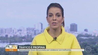 RJ1 - Edição de quinta-feira,15/08/2019 - O telejornal, apresentado por Mariana Gross, exibe as principais notícias do Rio, com prestação de serviço e previsão do tempo.
