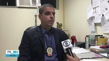 Polícia prende suspeito de abusar sexualmente da filha de 5 anos no interior do RJ - Prisão aconteceu na noite desta terça-feira (13) em São Pedro da Aldeia.