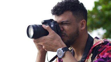 Três fotógrafos mostram seus olhares sobre o cotidiano de Salvador - Três fotógrafos mostram seus olhares sobre o cotidiano de Salvador