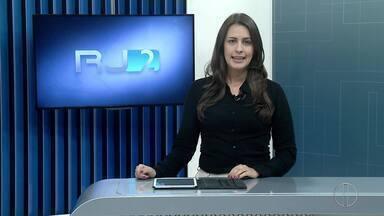 RJ2 Inter TV - Bloco 2 - 14/08/2019 - Priscila Dianin traz as notícias da região dos Lagos e Serrana.