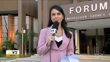 Poder Judiciário promove 14ª Semana da 'Justiça pela Paz em Casa' em São Luís - Programa faz parte da Política Judiciária Nacional de enfrentamento à violência contra as Mulheres, instituído pelo Conselho Nacional de Justiça (CNJ), por meio da Resolução nº 254/2018.
