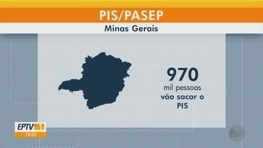 Caixa e BB começam a pagar cotas do Fundo PIS-Pasep nesta segunda-feira - Caixa e BB começam a pagar cotas do Fundo PIS-Pasep nesta segunda-feira