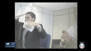 Gabinete da deputada federal Paula Belmonte abriga assessores fichados na polícia - Um deles foi alvo da Caixa de Pandora. Outro responde por grilagem.