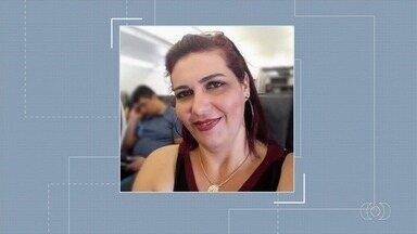 Policial militar é suspeito de matar a mulher, em Montes Claros de Goiás - Crime aconteceu na noite de domingo (18).