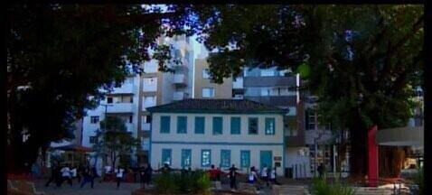 Conselho do Patrimônio Histórico inicia série de ações em Divinópolis - A proposta é garantir preservação de bens de valor cultural e garantir mais recursos para a preservação da história da cidade.