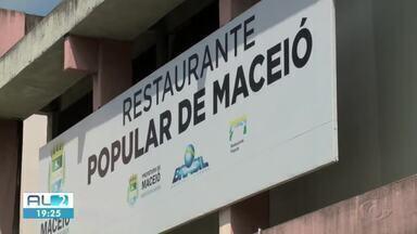 Pessoas em situação de vulnerabilidade devem ser prioridade no Restaurante Popular - Elas serão cadastradas para atendimento prioritário para evitar que percam a oportunidade de se alimentar no local.