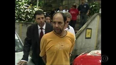 Sequestrador do publicitário Washington Olivetto é extraditado para o Chile - Mauricio Hernández Norambuena estava preso no Brasil desde 2001. A extradição foi confirmada pelo ministro Sérgio Moro nas redes sociais na manhã desta terça-feira (20).