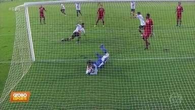 Bruno Mineiro lembra momento épico no Sport vivido contra Vila Nova, em 2011 - Atacante foi determinante para o acesso do Leão à Série A de 2012