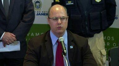 Comandante do BOPE diz que não teve alternativa, a não ser atirar no sequestrador - Tenente-coronel Nunes foi gerente de crise no caso do sequestro do ônibus na ponte Rio-Niterói.