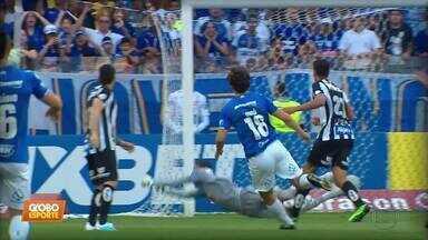 Lateral e, agora, volante, Dodô, do Cruzeiro, se desdobra dentro e fora de campo - Lateral e, agora, volante, Dodô, do Cruzeiro, se desdobra dentro e fora de campo