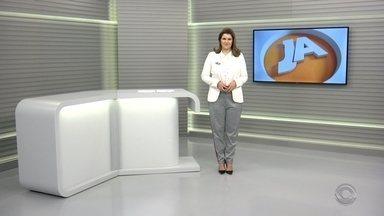 Íntegra Jornal do Almoço - 20/08/2019 - Confira o programa na íntegra.