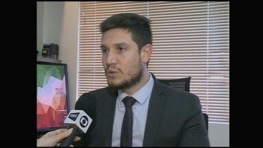 Gaeco investiga fraude em concurso público realizado em Guatambu - Gaeco investiga fraude em concurso público realizado em Guatambu