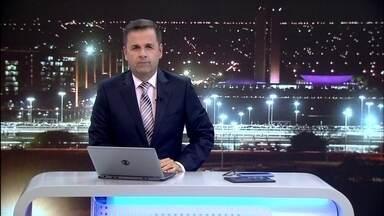 DF2 - Edição de terça-feira, 20/08/2019 - Secretário de Educação do DF, Rafael Parente, diz que soube da demissão pela imprensa . E mais as notícias do dia.