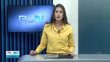 RJ2 Inter TV - Íntegra 20/08/2019 - Priscila Dianin apresenta as notícias da Região dos Lagos e Serrana.