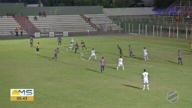 Jogos da Copa da Juventude, em Campo Grande, começaram terça-feira - Competição é muito esperada pelos jogadores de futsal.