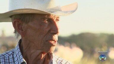 Ex-presidente do Sindicato Rural da Alta Noroeste é enterrado nesta quarta-feira - Alfredinho, ex-presidente do Sindicato Rural da Alta Noroeste foi enterrado na manhã desta quarta-feira (21) em Araçatuba (SP).