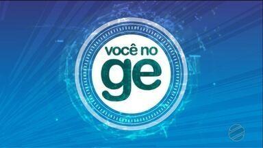 Você no GE, sua participação no Globo Esporte através do nosso WhatsApp - Você no GE, sua participação no Globo Esporte através do nosso WhatsApp.