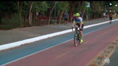 Piauiense volta para casa com mais um título do Norte/Nordeste de Ciclismo - Piauiense volta com mais um título do Norte/Nordeste de Ciclismo