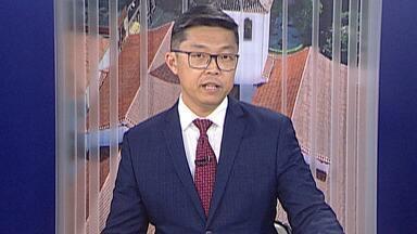 Júri de ex-policial e PM acusados de assassinatos em série ainda é realizado em Mogi - São julgados seis assassinatos e duas tentativas de homicídio.