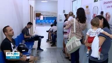 Vigilância Epidemiológica confirma primeiro caso de sarampo em Presidente Prudente - Doença vitimou um homem de 30 anos, morador da Vila Aurélio, que, segundo o órgão municipal, viaja semanalmente para a cidade de São Paulo (SP).
