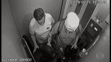 Polícia investiga golpes de aluguel de equipamentos de som e luz para festas - Empresários foram vítimas de esquema criminoso.