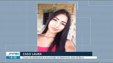 Corpo de jovem é encontrado após seis dias desaparecido em Boa Vista - Vítima teria sido assassinada por membros de uma facção criminosa.