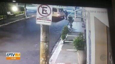 Furtos e roubos de carros aumentam no distrito de Bonfim Paulista - De janeiro a julho deste ano, 14 pessoas foram presas em flagrante.