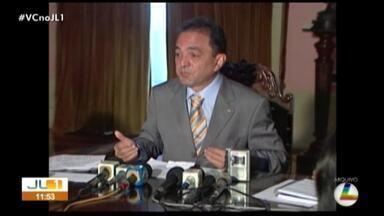 """MPF pede prisão preventiva de gari suspeito de ser """"laranja"""" do ex-prefeito Duciomar - MPF pede prisão preventiva de gari suspeito de atuar como """"laranja"""" do ex-prefeito Duciomar"""