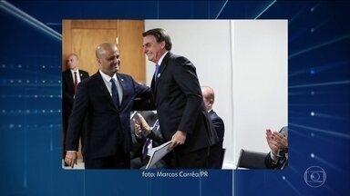 Deputados pedem veto parcial ao texto da lei abuso de autoridade, aprovada pelo Congresso - Entidades de classe também pediram veto a dez pontos do texto.O presidente Bolsonaro tem até o dia 5 de setembro para decidir.