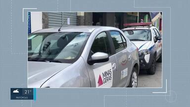 Vigilância Sanitária descobre irregularidades em farmácias de Montes Claros - Venda de remédios sem receita foi uma das irregularidades detectadas.