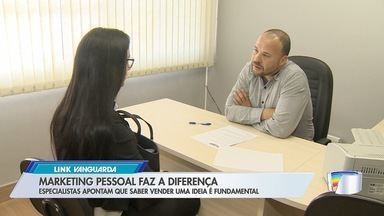 Empresas e clientes valorizam cada vez mais quem sabe vender - São José tem palestras sobre marketing.