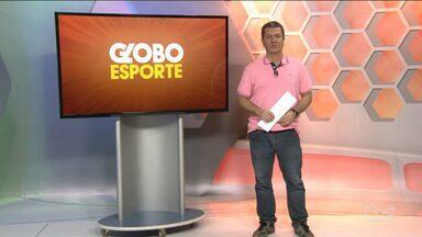 Globo Esporte MA   Íntegra - Globo Esporte MA do dia 26/08