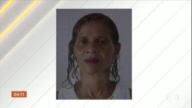 Mulher é morta a facadas pelo marido na Paraíba - Ela queria a separação e ele não aceitava.
