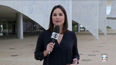 Nove ministros embarcaram na manhã desta segunda (2) para Belém - Ministros vão se reunir com os governadores dos estados da Amazônia Legal para definir ações contra as queimadas, além de discutir medidas para melhorar o desenvolvimento econômico da região.