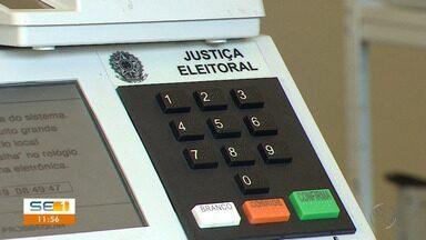 Simone Andrade (PCdoB) é eleita prefeita de Riachão do Dantas - Simone Andrade (PCdoB) é eleita prefeita de Riachão do Dantas.